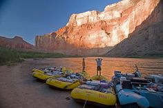 Grand Canyon Rafting, White Water Rafting; Grand Canyon Adventures