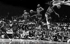 "11 Likes, 2 Comments - Piratas del Basket (@piratas_del_basket) on Instagram: ""#happybirthday #jordan #bulls #vintage #nba #chicago"""