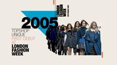 Brand History - TOPSHOP 전문 63기 박희래 영국 스트릿 패션브랜드 TOPSHOP의 브랜드 히스토리를 바탕으로 진행한 작업물입니다. TOPSHOP은 1964년 부터 합리적인 가격에 최신 트렌드의 옷을 선보이는 것을 모토로 하여 규모를 키워 나갔고, 현재는 뉴욕…