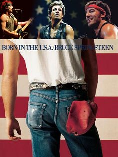 June 4, 1984: Bruce Springsteen releases his 7th studio album, Born in the U.S.A.