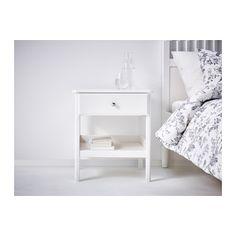 TYSSEDAL Nightstand - IKEA