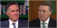 GOP Senator Unleashes on 'Jeff Flake on Steroids' Romney for 'Attempted Character Assassination' of Trump Gym Fitness, Freshman, Presidents, Acting, Bodybuilding, Smoke, Build Muscle
