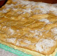 Bergkuchen mit Vanillecreme, ein sehr schönes Rezept aus der Kategorie Kuchen. Bewertungen: 9. Durchschnitt: Ø 4,2.