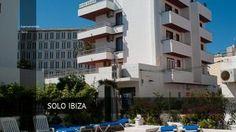 Apartamentos Osiris en Playa den Bossa (Ibiza) opiniones y reserva