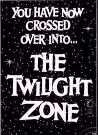 The Twilight Zone in the 1960s was a favorite - not a movie, but a movie was made out of the series