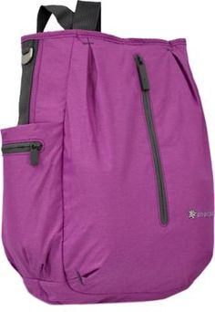 Sherpani Quest Convertible Backpack Aster - via eBags.com!