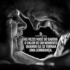 Não espere perder algo ou alguém para dar valor.💡 -  Siga 👉@EMPREENDEDORES.BRASIL👈 para mais postagens como essa! 💡 - 🇧🇷…