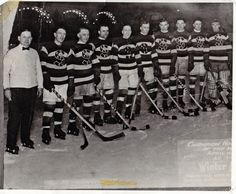 In 1917, the Seattle Metropolitans became the first United States team to win the Stanley Cup. But now, without an arena, or a team, few know of its past.