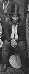 TATANKA NAJIN aka STANDING BUFFALO BULL , 1858
