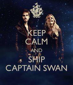 Captain Hook. Killian Jones. Colin O'Donoghue. Emma Swan. Jennifer Morrison.