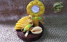 Caribbean Art, Biscuits, Candy Labels, Sweet Quotes, Personalized Cards, Creative Crafts, Creativity, Cold Porcelain, Corona