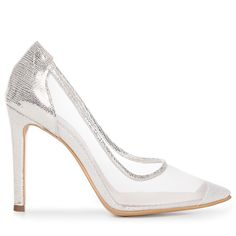 Designer Clothes, Shoes & Bags for Women Bridal, Shoe Bag, Polyvore, Stuff To Buy, Shopping, Accessories, Shoes, Collection, Design