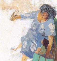 Gioia Marchegiani - Illustrazioni per bambini.