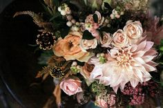 Flores para o Outono