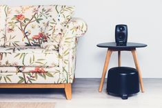 Genelec speakers for living room