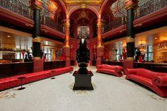 LOS GRANDES DISEÑADORES FRANCESES TAMBIÉN LO SON DE INTERIORISMO DE HOTELES  http://streetdetails.es/los-grandes-disenadores-franceses-tambien-lo-son-de-interiorismo-de-hoteles/