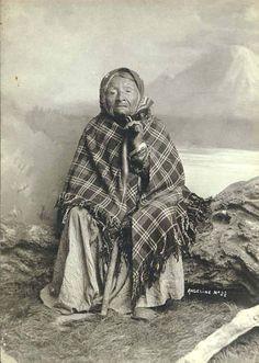 Seward Park Stories: Princess Angeline, Chief Sealth's daughter