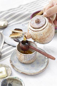 Encarna Soler Peris pottery