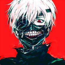 Tokyo Ghoul - Ken Kaneki