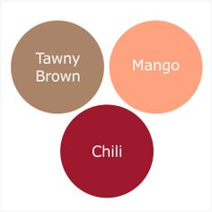 How To Wear Tawny Brown For A Pure Autumn (Warm Autumn)