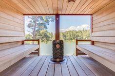 7 tapaa tehdä tyylikäs sauna