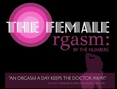 health benefits of female orgasm International Female Orgasm Day: Top 5 tips for a healthy sex life.