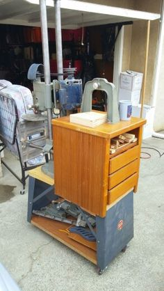 shopsmith 10er drill press. super space saving shopsmith 10er, the original base has been shortened so that we can. shop smithdrill presstable 10er drill press