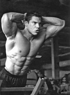 Bodybuilding Motivation: The Beauty Of Bodybuilding