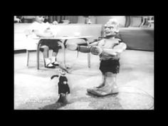 Great Garloo toy commercial