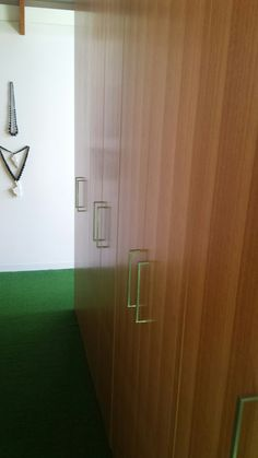 Handles in the Dolls house Built In Robes, Bathtub, Dolls, Building, House, Standing Bath, Baby Dolls, Bathtubs, Home