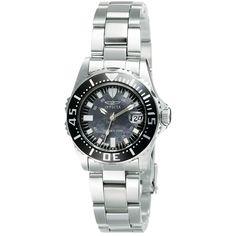 Invicta Women's 2959 Silver Stainless-Steel Quartz Watch