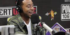 Ludacris Rapped A 'Llama Llama' Book And It Was Epic