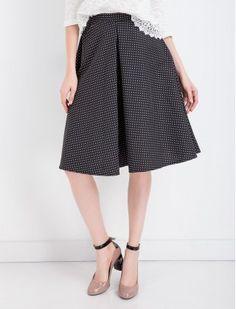 Bsl-fashion-60685-skirt-black