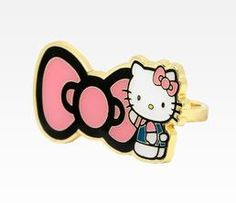 Shop Hello Kitty Jewelry On Sale Up To 30% Off On Sanrio