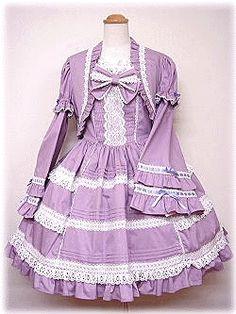 angelic pretty ボレロ付ジャンパースカート