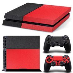Playstation Skin ist hier erhältlich: http://www.design2mall.com/farben-motiv/pc-macbook-surface-ipad-sticker/playstation-skin-sticker