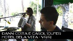 Assista o vídeo no YouTube https://youtu.be/64Bi2WgEoyo ● Apresentação no Hotel Bela Vista - 10/09/2016 . . #DanniCostaeCarolSoufer #Músicos #MúsicaAoVivo #HotelEscolaBelaVista #HotelBelaVista #VoltaRedonda #DanniCosta (em Hotel-escola Bela Vista)