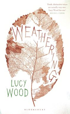 Weathering by Lucy Wood; design by Greg Heinimann