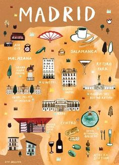 How To Explore Madrid On The Cheap