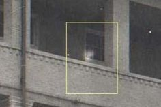 Hospital Apparition Ghost Picture