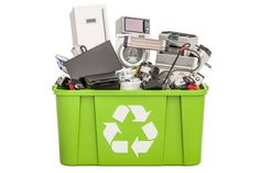 In today's modern era, computers have become a part of our daily lives. However, fewer people actually care about computer recycling which is why these machines have become the worst in terms of environmental pollution. Recycling Services, E Waste Recycling, Battery Recycling, Electronic Items, Electronic Recycling, Where To Recycle, Safety Management System, Broken Phone