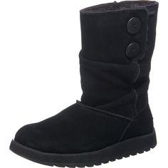 #SKECHERS #Damen #´Keepsakes #Freezing #Temps´ #Stiefel #schwarz - ´Keep…