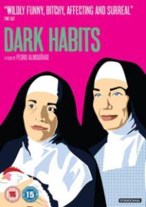 ENTRE TINIEBLAS/DARK HABITS (15) 1983 SPAIN ALMODOVAR, PEDRO DVD – £19.99 BLU RAY – £24.99 Pedro Almodovar's deadpan comedy set in a convent. LA FLOR DE MI SECRETO/FLOWER OF MY SECRET (…