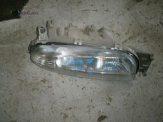 Ótica drt elétrica Ford Fiesta III 1.25 ano 96