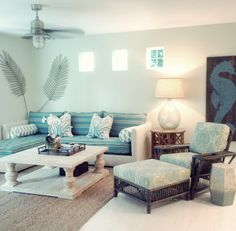 Living And Family Rooms On Pinterest Blue Sofas Light Blue Sofa
