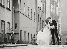 Forelsket i København #bryllup #bryllupsfotograf #bryllupsfotografering #wedding #forelsketikøbenhavn2015 #københavn #copenhagen #denmark #bridebook