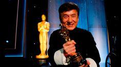 Джеки Чан получил «Оскар»