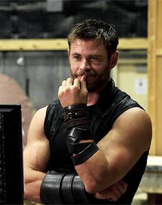 SUMMARY A collection of my favorite kinky marvel smut from the Internet. [ this includes characters and actors] REQUESTS ARE OPEN. Avengers Gif, Marvel Gif, Loki Marvel, Loki Thor, Marvel Cinematic, Chris Hemsworth Thor, Marvel Characters, Marvel Movies, Hemsworth Brothers