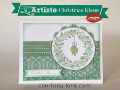 A crafting blog using Close To My Heart, Cricut and Artiste, Artbooking, and Art Philosphy cartridges.