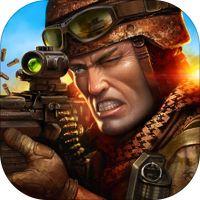 Mobile Strike by Epic War LLC